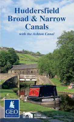 Huddersfield Broad and Narrow Canals