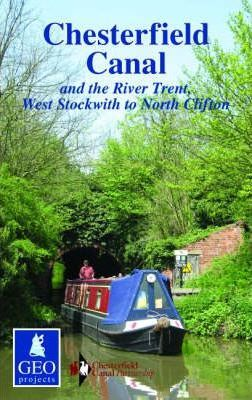 Chesterfield Canal Map