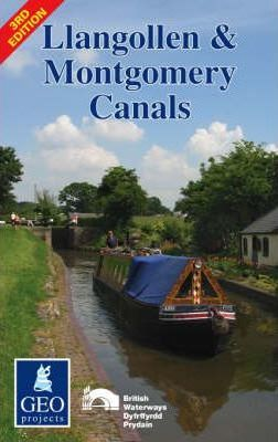 Llangollen and Montgomery Canal