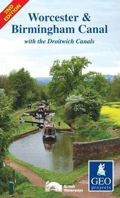 Worcester and Birmingham Canal