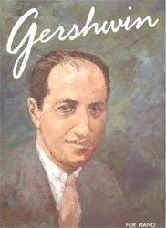 The Best of Gershwin  (Piano Solos)