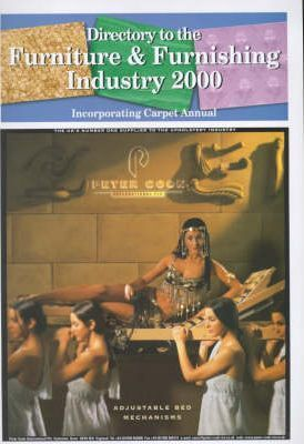 Directory to the Furniture and Furnishing Industry 2000