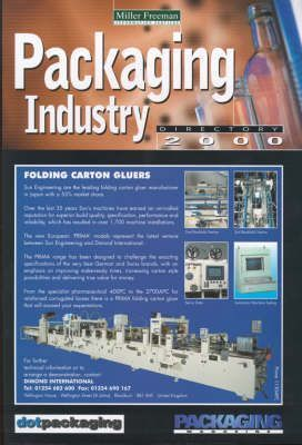 Packaging Industry Directory 2000