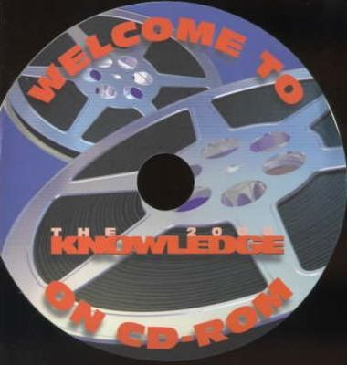 The Knowledge 2000