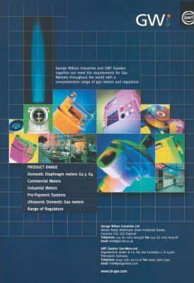 Gas Industry Directory 2000