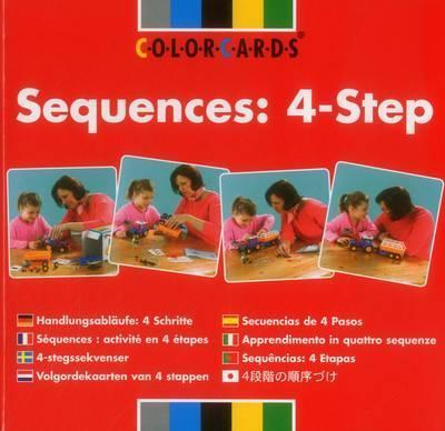 Sequences: Colorcards : 4-Step