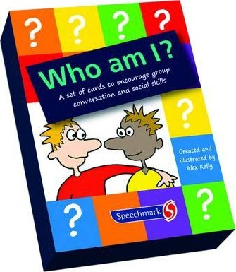 Who am I? : Alex Kelly