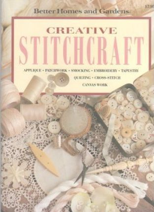 Better Homes and Gardens Craft Collection - Creative Stitch Craft