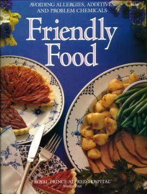 Family Circle Cookery Collection - Friendly Food