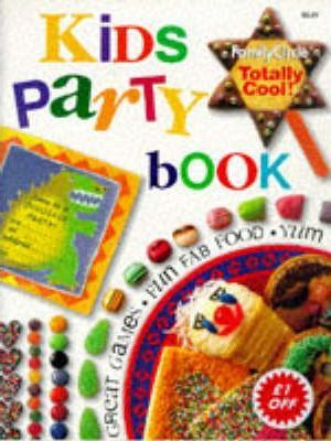Kids' Party Book