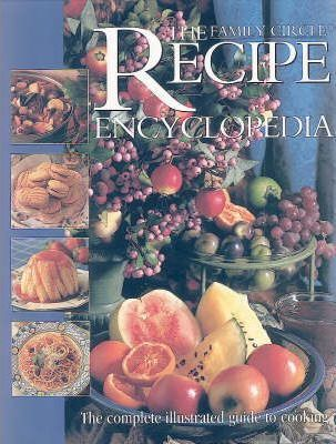 The Recipe Encyclopedia