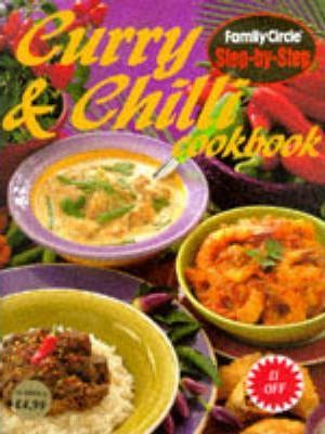 Curry and Chilli Cookbook