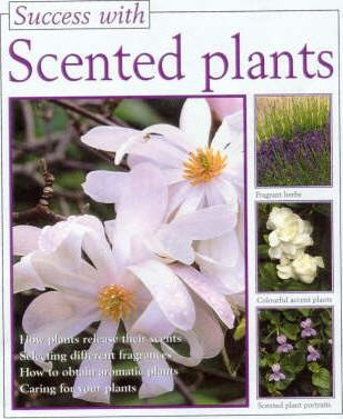 Success with Scented Plants