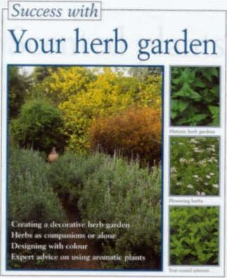 Success with Your Herb Garden