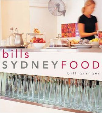 Bills Sydney Food Book