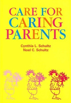Care for Caring Parents Parent Handbook