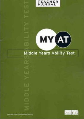 MYAT Middle Years Ability Tests