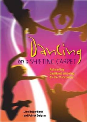 Dancing on a Shifting Carpet