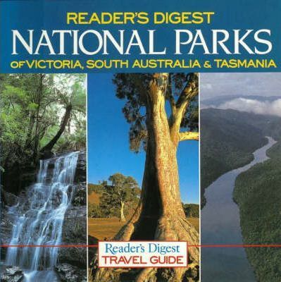 """Reader's Digest"" National Parks of Victoria, Tasmania, and South Australia"