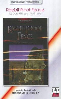Rabbit Proof Fence [Kit]