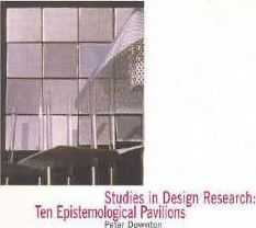 Studies in Design Research