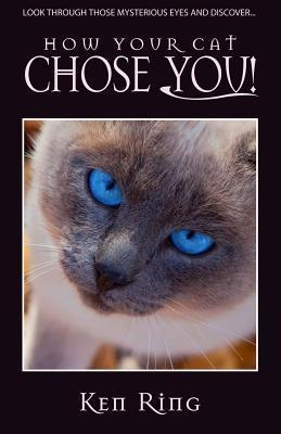 How Your Cat Chose You
