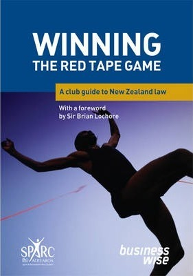 Winning the Red Tape Game