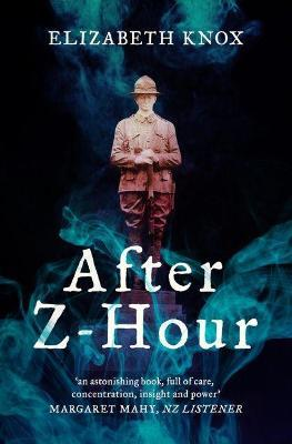 After Z-Hour Cover Image