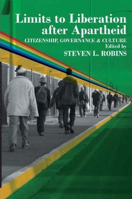 Limits to Liberation After Apartheid