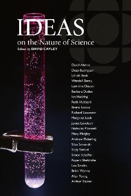 Ideas on the Nature of Science