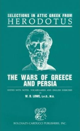 Wars of Greece and Persia
