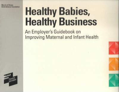 Healthy Babies, Healthy Business