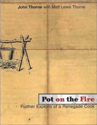 Pot on the Fire