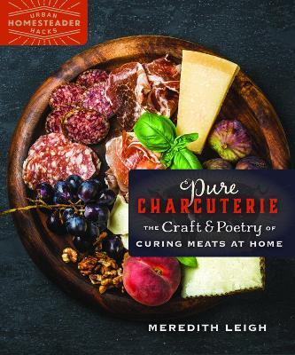 pure charcuterie meredith leigh 9780865718609