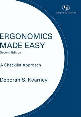 Ergonomics Made Easy: A Checklist Approach