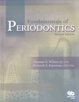 Fundamentals of Periodontology