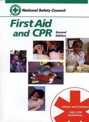 First Aid CPR Infant and Child Infants and Children
