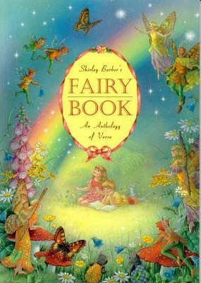 Fairy Book - Anthology of Verse