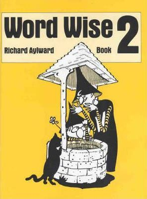 Word Wise Book 2