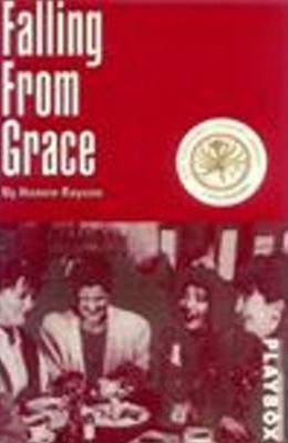 Falling From Grace Book