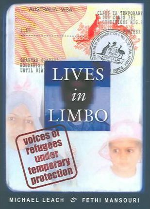 Lives in Limbo: Voices of Refugees Under Temporary Protection