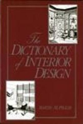 Charmant The Fairchild Dictionary Of Interior Design