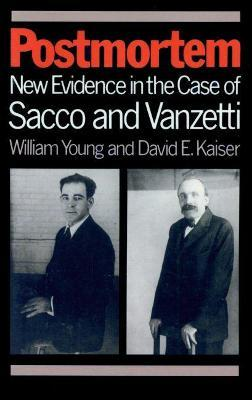 a history of the sacco and vanzetti case