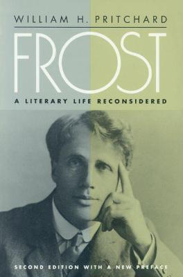 a biography of william pritchard Frost was born in san francisco, where he spent his first eleven years after the  death of his father, a journalist, he moved with his mother and.