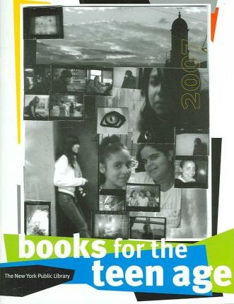 Books for the Teen Age 2007