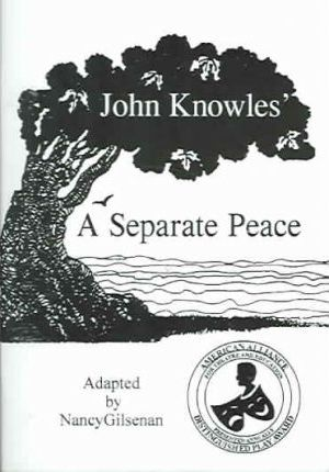 the verge of adulthood in a separate peace by john knowles Struggling with themes such as youth in john knowles's a separate peace   does phineas's injury push him into the world of adulthood or further into his.