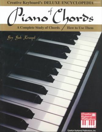 PIANO PICTURE CHORD ENCYCLOPEDIA EBOOK