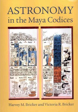 Astronomy in the Maya Codices