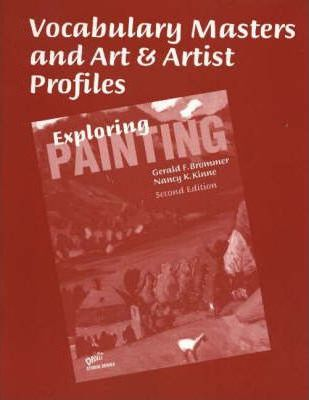 Vocabulary Masters and Art and Artist Profiles