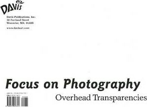 Focus on Photography Overhead Transparencies